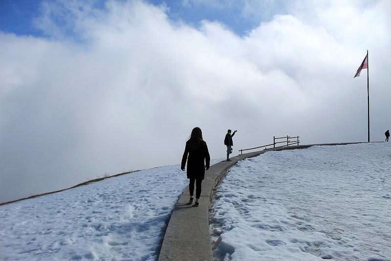 Camminando sulle nuvole  di giacomo_torresin