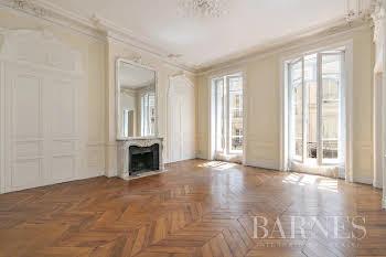 Appartement 4 pièces 140,18 m2