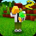 Mod Ben Alien 10 For Minecraft PE Addon Skins 2021 icon