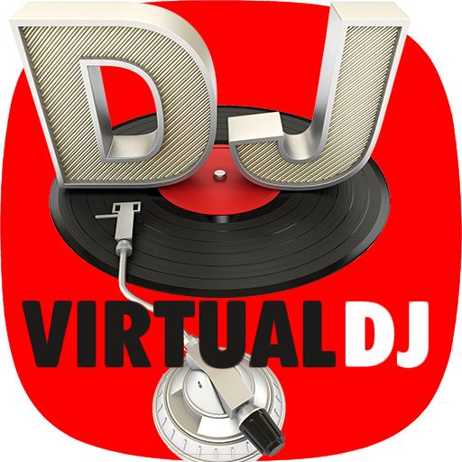 Virtual DJ Mixer 8