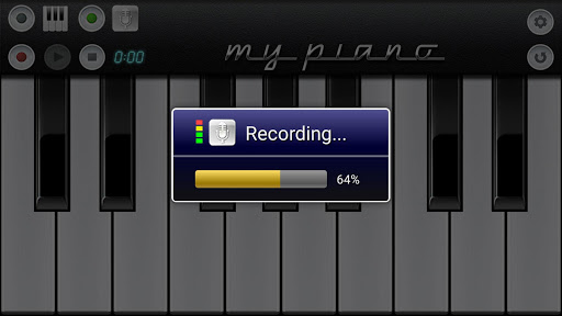My Piano 3.7 screenshots 7