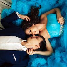Wedding photographer Gosha Nuraliev (LIDER). Photo of 26.12.2016