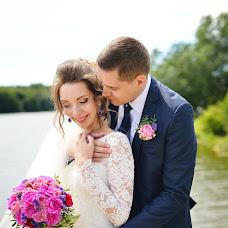 Wedding photographer Olga Pokrovskaya (OlgaPokrovskaya). Photo of 07.08.2017
