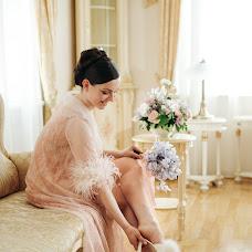 ช่างภาพงานแต่งงาน Svetlana Carkova (tsarkovy) ภาพเมื่อ 04.06.2018