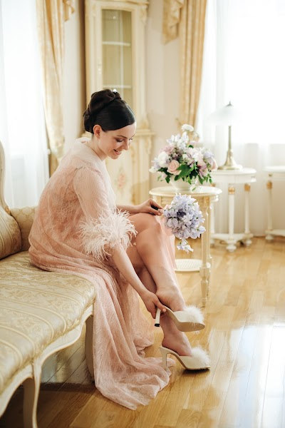 Свадебный фотограф Светлана Царькова (tsarkovy). Фотография от 04.06.2018