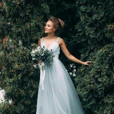 Wedding photographer Diana Khabibrakhmanova (foreverdiana). Photo of 12.09.2017