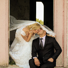 Wedding photographer Franc Zhurda (zhurda). Photo of 26.01.2014