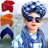 Turban photo Editor PRO