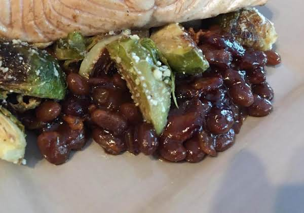 Coffee Baked Beans Recipe