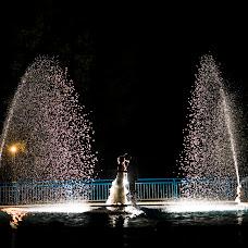 Wedding photographer Almendra Fernández (almendrafernaan). Photo of 25.01.2016