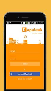 Tapaleuk - NTT - náhled