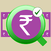 Rupee Check Guide - Identify Fake INR Notes
