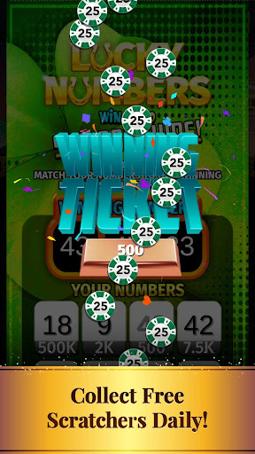 Blackjack Card Game screenshot 4