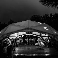 Свадебный фотограф Денис Зуев (deniszuev). Фотография от 13.09.2018