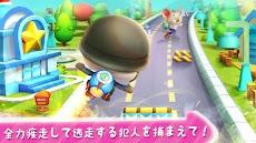 パンダの警察ごっこ-BabyBus子供・幼児向け知育アプリのおすすめ画像3
