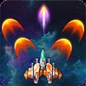 Galaxy Shooter : Alien Hunter icon