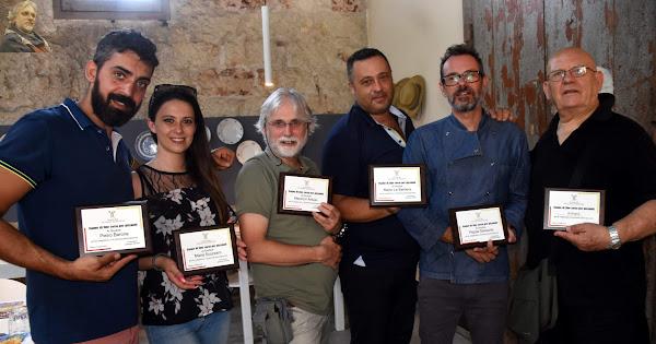 2018-07-16 Esami Scuola del Mulino Sansone