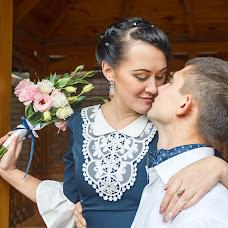 Wedding photographer Ekaterina Pereslavceva (katyasmile). Photo of 19.01.2016