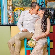 Wedding photographer Eliseo Cardenas (cheocardenas). Photo of 21.03.2016