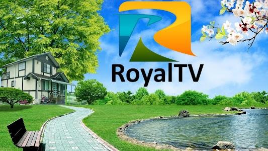 Royal TV screenshot 0