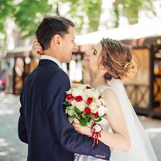 Wedding photographer Ekaterina Belozerceva (Usagi88). Photo of 20.06.2018
