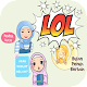 Download Pack Hijab Girl Sticker for WhatsApp WASticker New For PC Windows and Mac