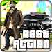 Best Action Games: Shooting icon