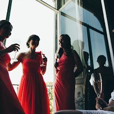 Nhiếp ảnh gia ảnh cưới Olexiy Syrotkin (lsyrotkin). Ảnh của 14.02.2019