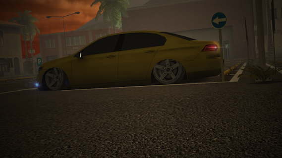 Sport Car Parking screenshot 10