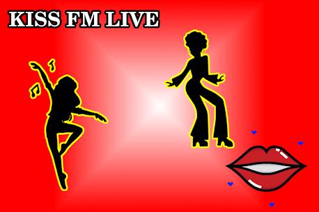 Kiss FM Live 2