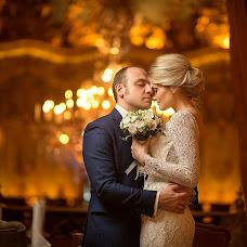 Wedding photographer Timofey Bogdanov (Pochet). Photo of 31.03.2016
