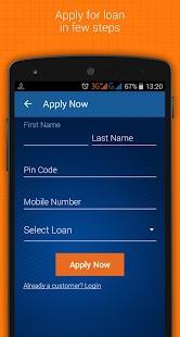 IIFL Loans - náhled