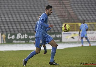 Lierse wint ruim dankzij zijn goalgetter en hijgt opnieuw in de nek van Antwerp