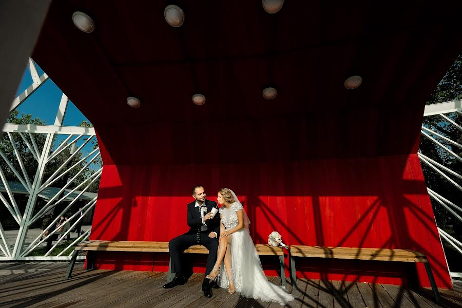 Wedding photographer Aleksey Malyshev (malexei). Photo of 07.12.2017
