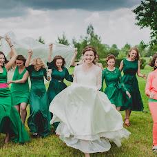 Wedding photographer Taisiya-Vesna Pankratova (Yara). Photo of 06.06.2016