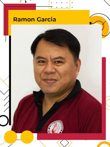 Ramon G. Garcia