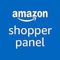 Amazon Shopper Panel icon