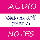 World Geography Part 2