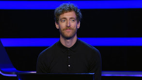 In the Hot Seat: Thomas Middleditch and Registered Nurse DeShaé Alcorn thumbnail