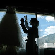 Wedding photographer Oswaldo García (oswaldogarca). Photo of 06.01.2016