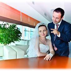 Wedding photographer Evgeniy Zaplavnov (2zhekaru). Photo of 24.05.2016