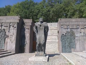 Photo: В Самуиловата крепост