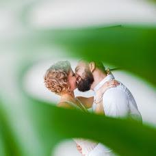 Wedding photographer Evgeniy Pankratev (Bankok). Photo of 24.07.2018