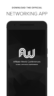 Affiliate World Conferences- screenshot thumbnail