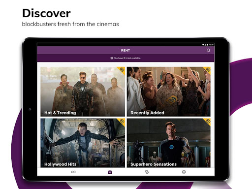 HOOQ screenshot 13
