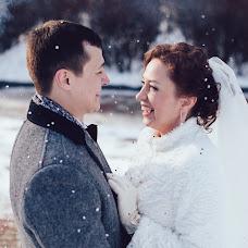 Wedding photographer Natasha Andronova (Natasha). Photo of 18.04.2016
