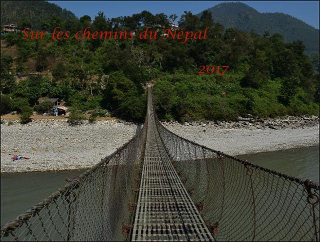 Népal, Sikkim, Bhoutan