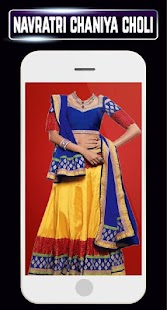 Navratri Chaniya Choli Indian Women Suits Designs - náhled