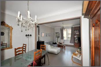 Maison 9 pièces 142 m2