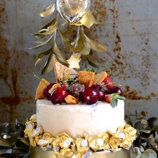 Hazelnut Liqueur Cake Recipes